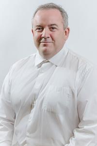 Patrick Hannigan - Inspector - Core Inspection Group